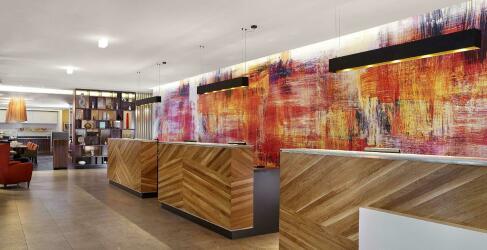 Doubletree By Hilton Angel Kings Cross-2