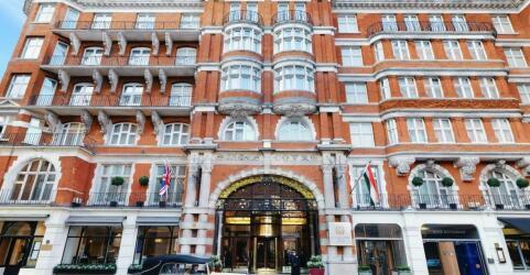 St James Court A Taj Hotel