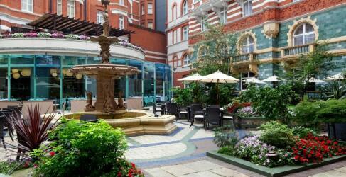 St James Court A Taj Hotel-4