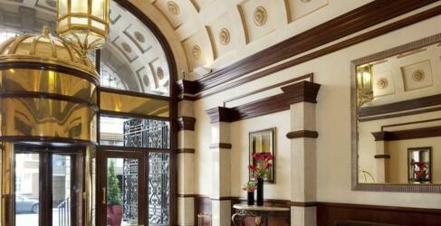 St James Court A Taj Hotel-1