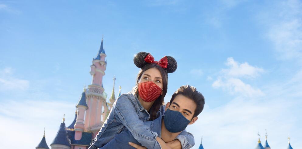 Disneyland® Paris 84374