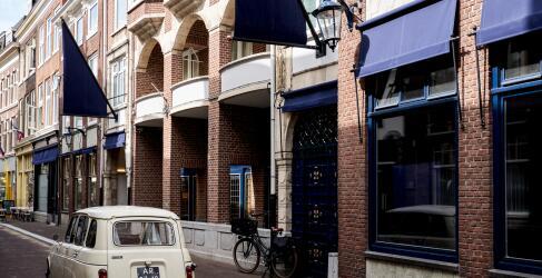 Park Centraal Den Haag-0