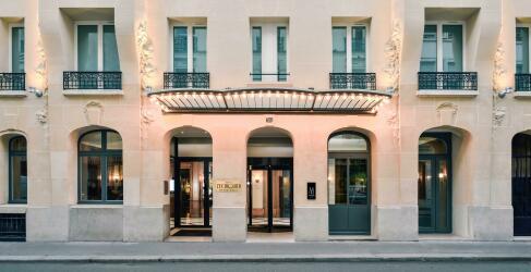 Hotel L'Échiquier Opéra Paris – MGallery-0