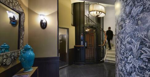 Hotel L'Échiquier Opéra Paris – MGallery-2