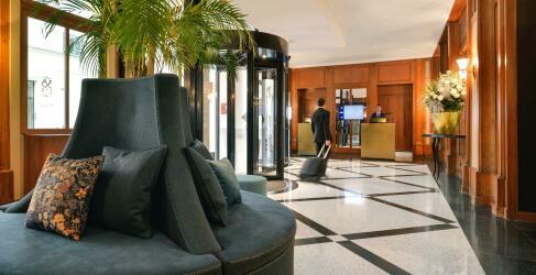 Hotel L'Échiquier Opéra Paris – MGallery-1
