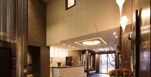 Hotel Villa Saxe Eiffel-3