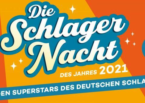 Die Schlagernacht des Jahres 2021 in Berlin