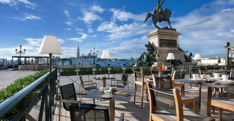 Londra Palace Venedig