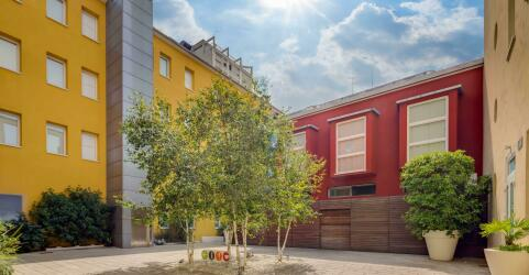 Best Western Plus Hotel Bologna in Venedig