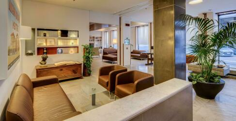 Best Western Plus Hotel Bologna-3