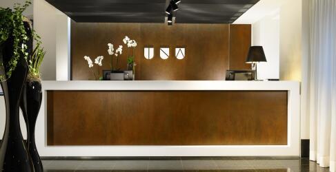 UNAHOTELS Century Milano-1