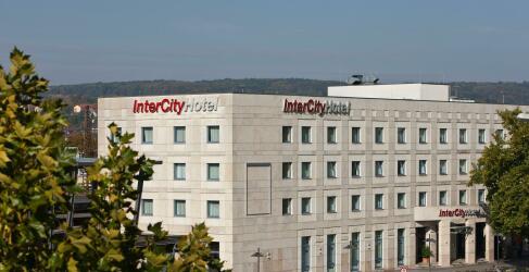 IntercityHotel Ulm-0