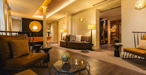Hotel La Bourdonnais-3