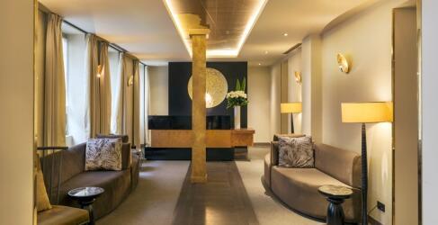 Hotel La Bourdonnais-1