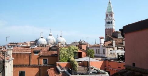 Splendid Venice - Starhotels Collezione-5