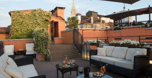 Splendid Venice - Starhotels Collezione-3