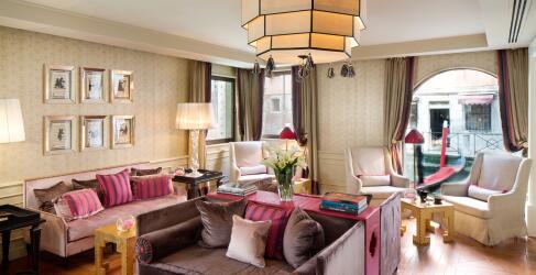 Splendid Venice - Starhotels Collezione-2
