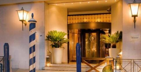 Hotel Papadopoli Venezia - MGallery-0