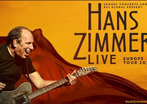 Hans Zimmer Live Europe Tour 2022 - Hamburg