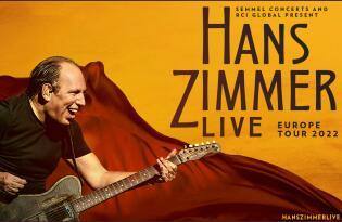 Musikalische Glanzleistung auf der Europa Tour am 11. März 2022 in der Barclaycard Arena