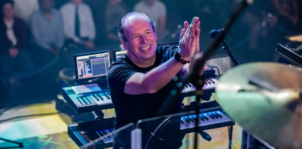 Hans Zimmer Live Europe Tour 2022 - Hamburg 86421