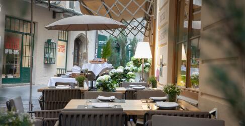 Small Luxury Hotel Goldgasse-3
