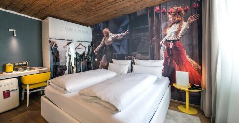 Small Luxury Hotel Goldgasse-2