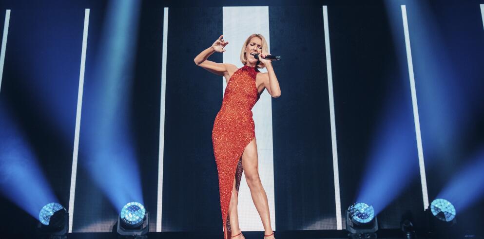 Celine Dion Mannheim 87336