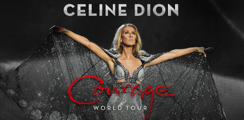 Celine Dion Mannheim 87338