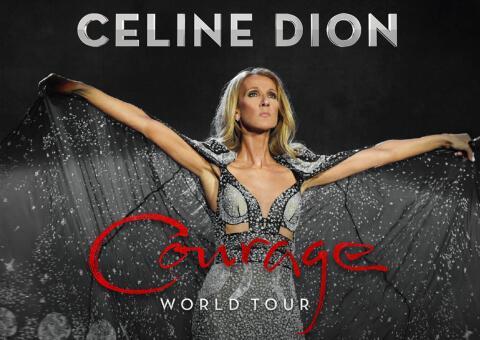 Celine Dion Mannheim
