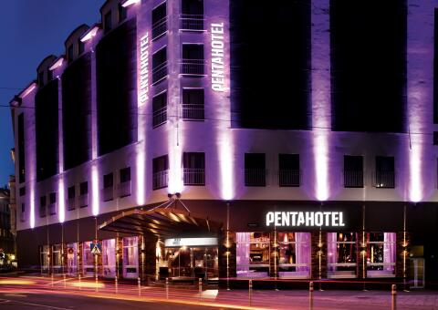 Pentahotel Wien
