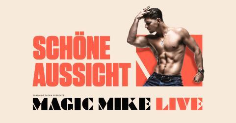 Magic Mike Berlin