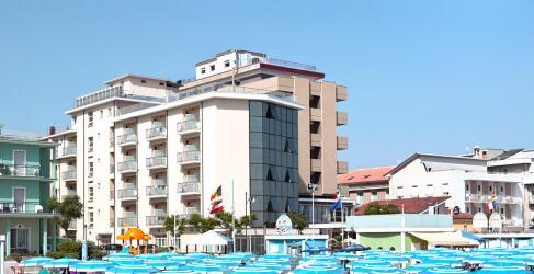 Hotel Ambasciatori Rimini-0