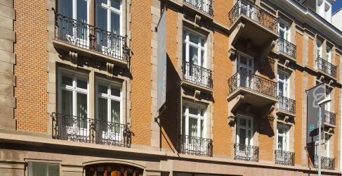 Hotel D Strasbourg-0