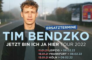 """Seien Sie hautnah bei der """"Jetzt bin ich ja hier"""" Tour 2022 in Berlin dabei"""