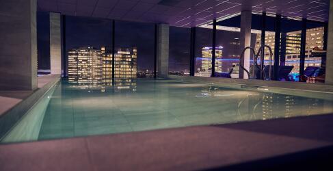 Inntel Hotels Utrecht Centre-4