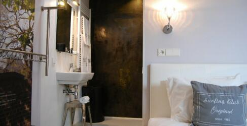 Stadsvilla Hotel Mozaic Den Haag-4