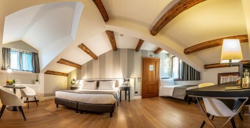 Hotel Grande Italia-1