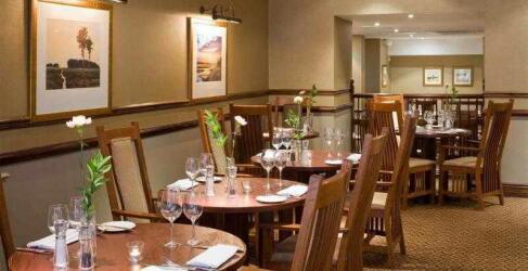 Mercure Blackburn Dunkenhalgh Hotel & Spa-3