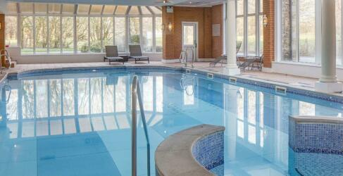 Mercure Blackburn Dunkenhalgh Hotel & Spa-2