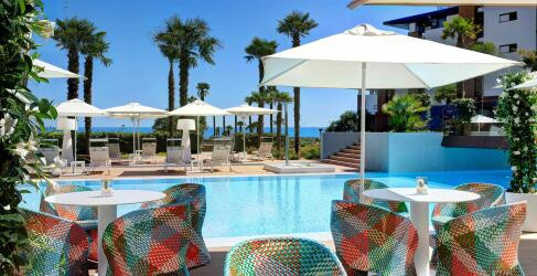Almar Jesolo Resort & Spa-1