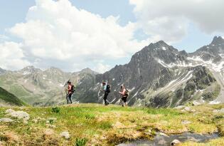 Luxuriöses Sporthotel in der Best of the Alps Destination