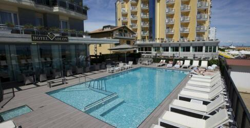 Hotel Adlon Jesolo-0
