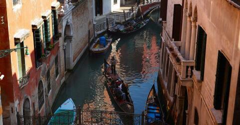 Aqua Palace Venedig