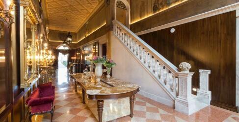 Palazzo Venart Luxury Hotel-3