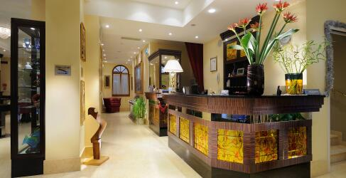 Ai Due Principi Hotel-1