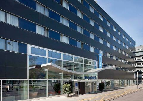 Novotel Zurich City-West