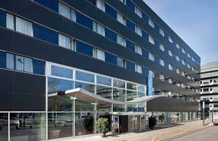 Nächtigen Sie im aufstrebenden Trendquartier Zürich-West