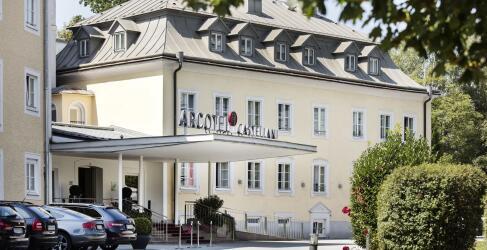 Arcotel Castellani Salzburg-0