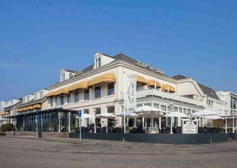 Hotel Restaurant De Beurs